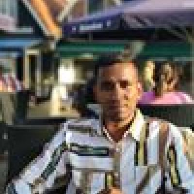 Ajay de Gier zoekt een Studio in Utrecht