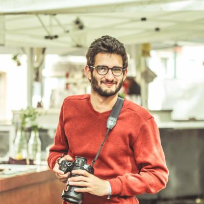 Simon zoekt een Kamer / Woonboot in Utrecht
