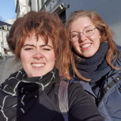 Hannah zoekt een Huurwoning / Appartement / Woonboot in Utrecht