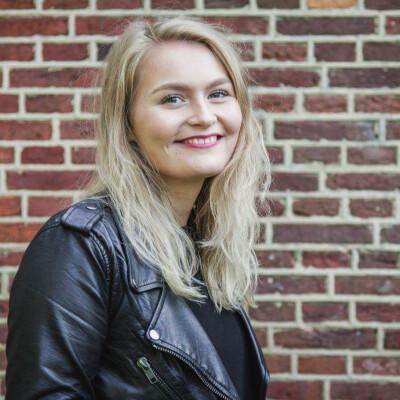 Kirsten zoekt een Kamer / Studio in Utrecht
