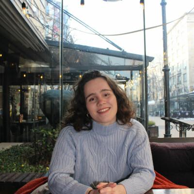 Emma zoekt een Kamer / Studio in Utrecht