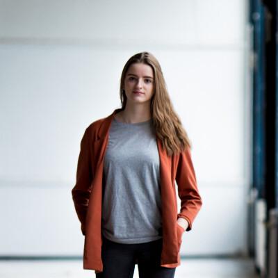 Hannah zoekt een Huurwoning / Studio / Appartement in Utrecht