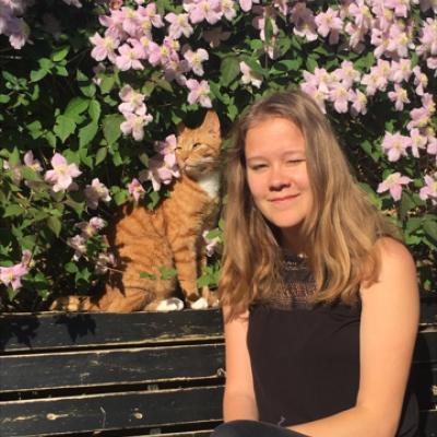 Lena zoekt een Huurwoning / Kamer / Appartement in Utrecht