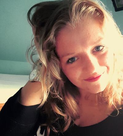 Yvanna zoekt een Kamer in Utrecht