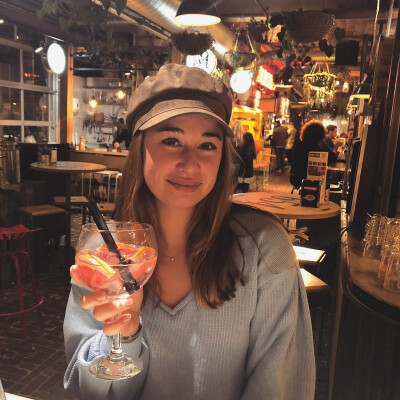 Sanne zoekt een Kamer in Utrecht