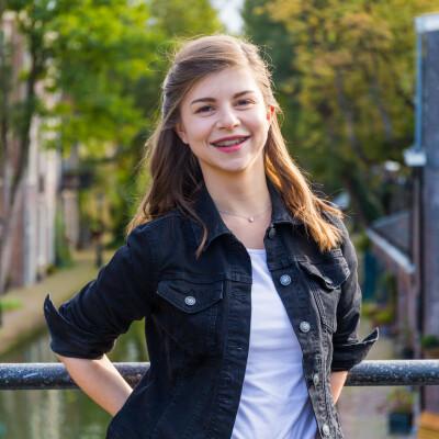 Nora is looking for an Apartment / Rental Property / Room / Studio in Utrecht