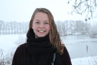 Aniek zoekt een Kamer in Utrecht