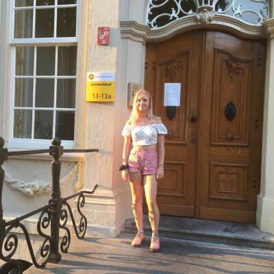 Clara zoekt een Kamer / Studio in Utrecht