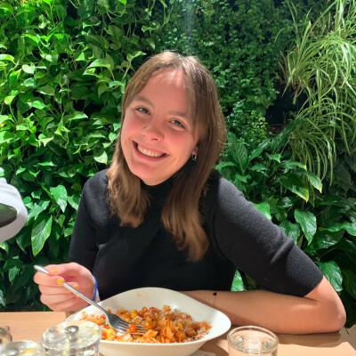 Fabiënne zoekt een Kamer in Utrecht